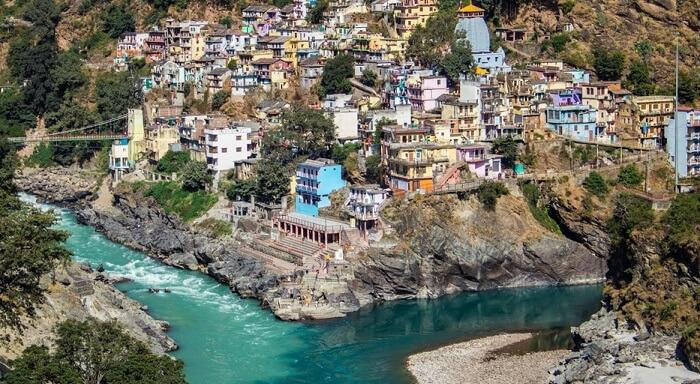 Panch Prayag